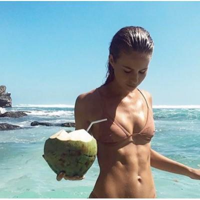 清凉与瘦身不可兼得?那是你还没Get这三款椰子水夏季特饮