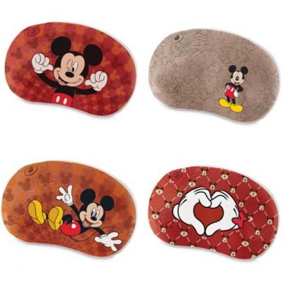 OSIM傲胜联名Disney「uCozy暖暖按摩枕」趣意限量上市