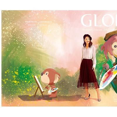 歌莉娅为大人写童书,初心与时尚不分年龄