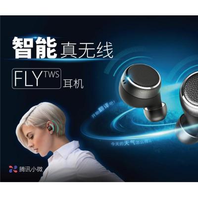 品味非凡音质,体验无限智能  harman/kardon FLY TWS真无线智能耳机全新发布