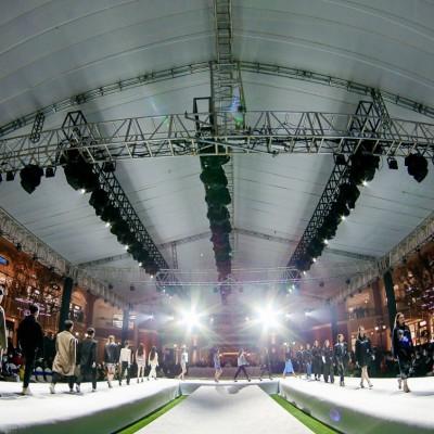 首创奥莱2020新丝路世界模特大赛巅峰之战完美收官!